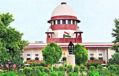 Leaders, TV anchors owe a duty to choose their words carefully: Supreme Court