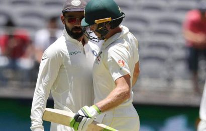 India need to do well against Aussies and England as WTC final race heats up