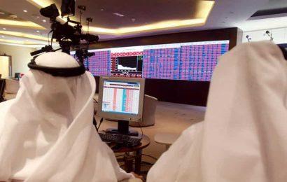 Gulf stocks rally on Saudi Arabia, Qatar talks