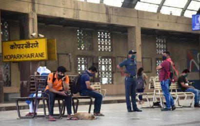 2020: The year that gave glimpse of how life in India could be without trains