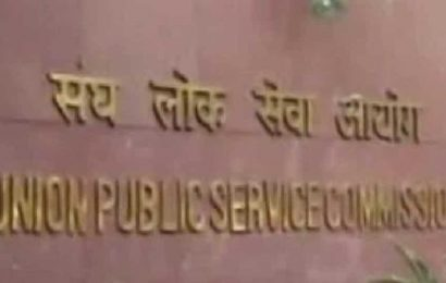 UPSC Civil Services main exam admit card 2020 released at upsc.gov.in, here's direct link