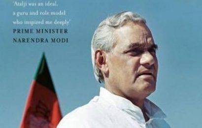 Vajpayee-Sharif spoke over phone in the midst of Kargil War, says book