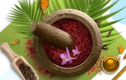 Govt. to promote AYUSH exports