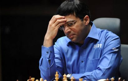 Vishy Anand fears Classical chess could go the Test cricket way; talks about upcoming film on him