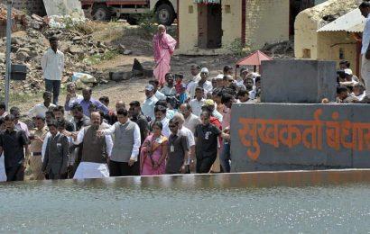 Maharashtra appoints 4-member panel to initiate probe into Jalyukt Shivar works undertaken by Devendra Fadnavis govt