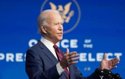 Biden's options for Russian hacking punishment: sanctions, cyber retaliation