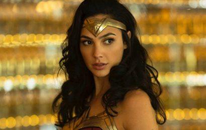 Wonder Woman 1984 review round-up: Gal Gadot-starrer is an 'escapist superhero sequel'