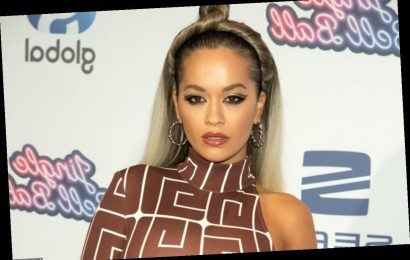 Rita Ora Spills On Reason Why She Froze Her Eggs at 24