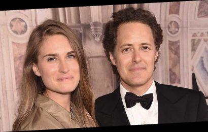 Lauren Bush Lauren Expecting Third Child With Husband David
