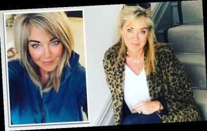 Lucy Alexander: Homes Under The Hammer star left 'gutted' as first job of year cancelled