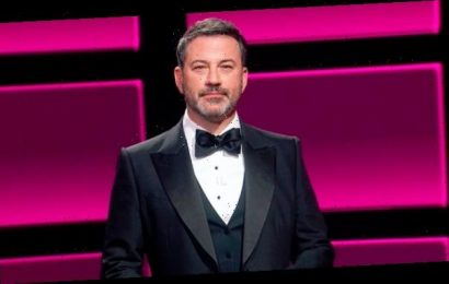 Jimmy Kimmel Calls Capitol Rioters 'A Psychotic Price Is Right Audience' In Scathing Monologue