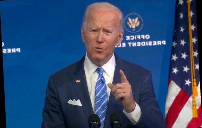 President Biden is proposing a $1.9 trillion pandemic & economic aid package