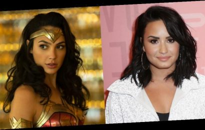 Demi Lovato Reveals How She Wanted 'Wonder Woman 1984′ to End