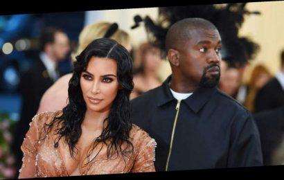 Kim Kardashian Is Reportedly Preparing to Divorce Kanye West