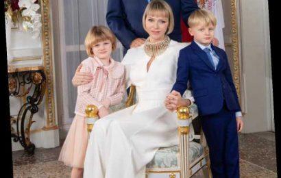 Monaco's Prince Albert Reveals Intimate Plans for Wife Princess Charlene's Birthday amid COVID-19