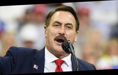 Bad News Just Dropped For The MyPillow Guy
