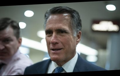 Mitt Romney's Latest Statement About The 2021 Olympics Is Turning Heads