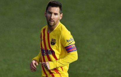 Barca triumph as Messi makes 500th La Liga appearance