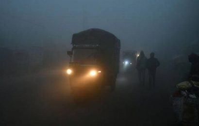 Cold wave in north India to abate from January 3