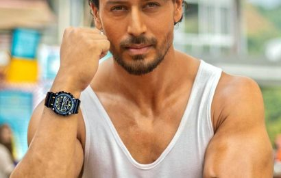 What 2020 taught Tiger Shroff