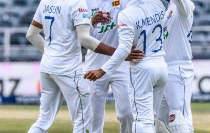 Karunaratne hopeful full-strength SL can dominate England