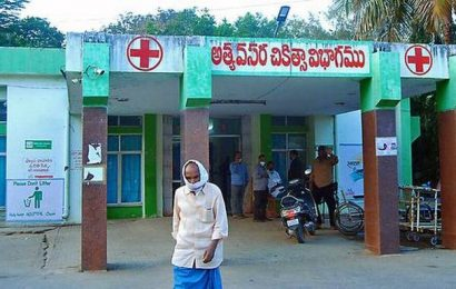 Medical college dream yet to materialise