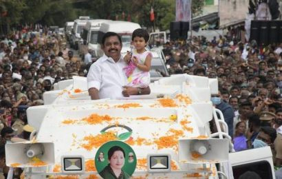 TN Chief Minister dares Stalin to open debate on corruption charges