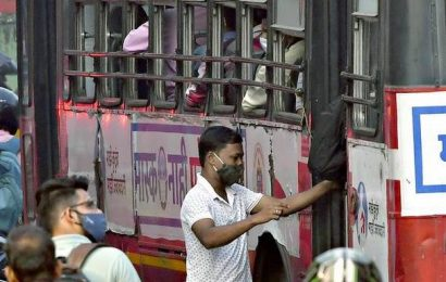 Cases again outweigh recoveries as Maharashtra's total tally breaches 19.50 lakh