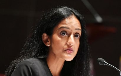 Biden picks Vanita Gupta as associate attorney general