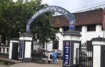 Kozhikode General Hospital opening up for non-COVID treatment