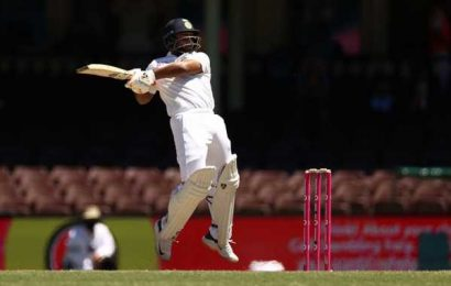 India willing to be patient with Pant after Sydney heroics