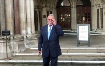 Mallya plea to release funds for legal fees cuts no ice with UK court