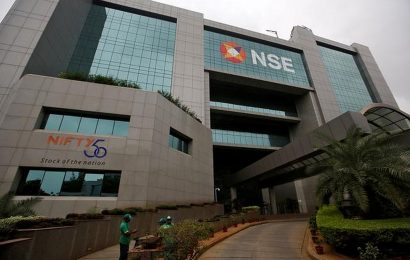 Nifty achieves another milestone as valuation hits all-time high of 40x