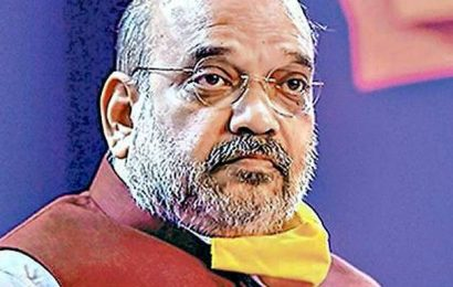 Shah to attend meeting of State core committee and Ministers on Saturday