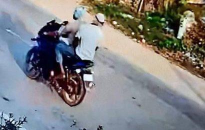 Duo from Karnataka on 'chain-snatching spree'