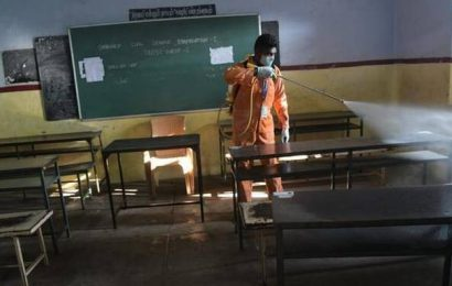 All TN students of classes X, XII and faculty to be screened within a week