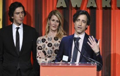 Noah Baumbach inks exclusive deal with Netflix, sets 'White Noise' as next project