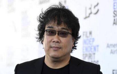 Bong Joon-Ho to head Venice Film Festival's jury