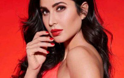 Katrina in Tiger 3: Salman gets tough