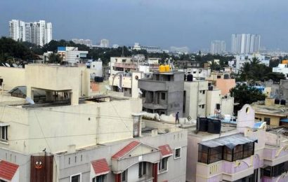 BBMP mops up ₹2,460 crore in property tax despite pandemic