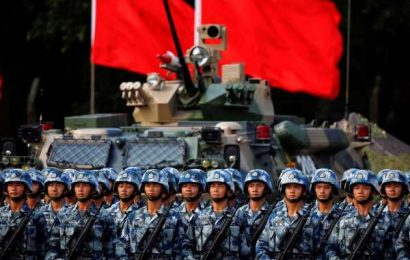 China's new defence law expands power of its military
