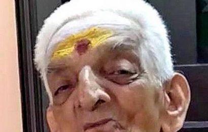 Malayalam cinema's jovial grandpa no more