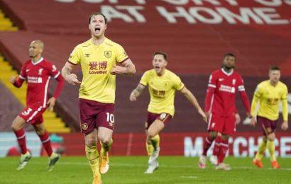 Liverpool's 68-match unbeaten home run in EPL ends
