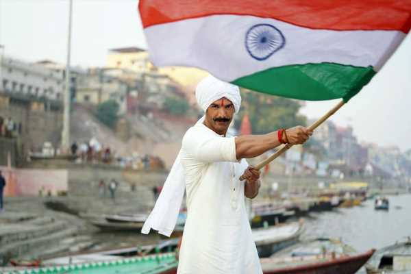 Bollywood is 'proud to be Indian'