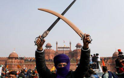 'We expect a repeat of Delhi riots now'