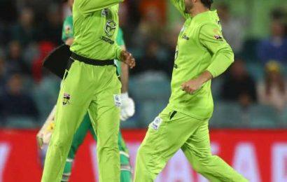 Indian origin leggie in Aus T20 squad