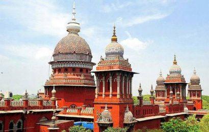 Ensure zero tolerance towards encroachment of water bodies, Madras HC tells Govt. officials