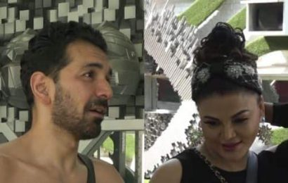 Bigg Boss 14, Day 115, Twitter reactions: 'Boring,' say fans as they want Rakhi Sawant to leave the Abhinav track now