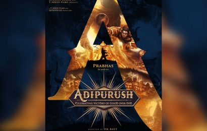 Adipurush secret: His character flamboyant, also cruel and sadistic