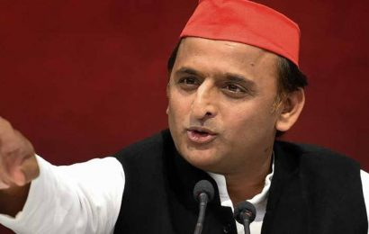 Akhilesh Yadav: Samajwadi Party to contest 2022 UP polls on its own, keep doors open for smaller parties
